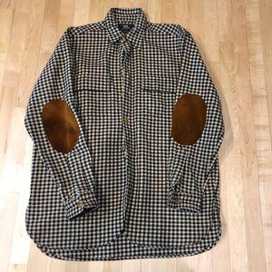 Ralph Lauren wool shirt
